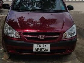 Used Hyundai Getz GLE MT for sale at low price