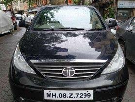 Tata Manza Aura ABS Quadrajet BS-IV, 2012, Diesel MT for sale