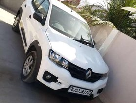 Used 2017 Renault KWID MT for sale