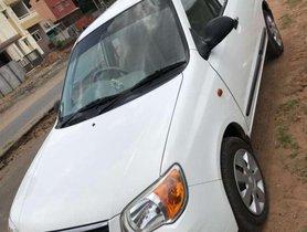Used Maruti Suzuki Alto K10 VXI MT at low price