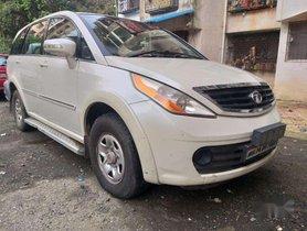 Used Tata Aria Pleasure 4X2, 2012, Diesel MT for sale