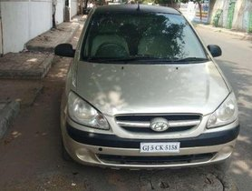 Used Hyundai Getz GLE 2008 MT for sale