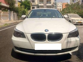 BMW 5 Series 2013 AT for sale
