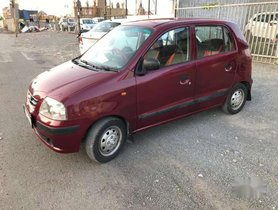 Hyundai Santro, 2007, CNG & Hybrids MT for sale