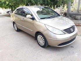 Tata Manza Aura ABS Safire BS-IV, 2010, Petrol MT for sale