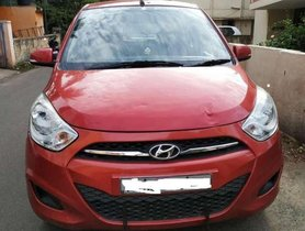 2011 Hyundai i10 MT for sale at low price