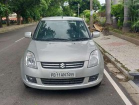 Maruti Suzuki Swift Dzire VDI, 2009, Petrol MT for sale