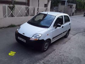 2008 Chevrolet Spark MT for sale at low price
