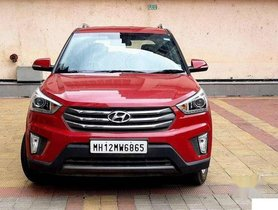 Used Hyundai Creta 1.6 SX AT for sale at low price