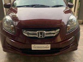 Used Honda Amaze 2015 MT for sale