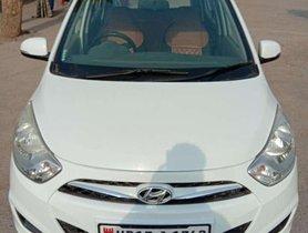 Hyundai I10 i10 Magna 1.2, 2013, Petrol MT for sale