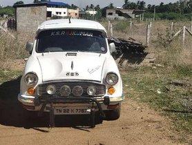 Used 2003 Hindustan Motors Ambassador MT for sale
