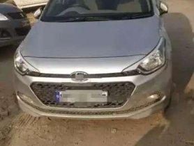 Used 2015 Hyundai Elite i20 MT for sale