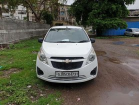 Used Chevrolet Beat PS 2011 MT for sale