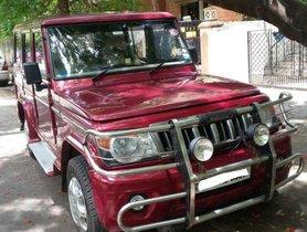Mahindra Bolero SLE, 2011, Diesel MT for sale