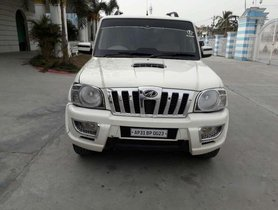 Mahindra Scorpio VLX 2011 MT for sale
