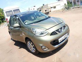 Used Nissan Micra XV Primo 2014 MT for sale