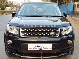 Land Rover Freelander 2 SE, 2014, Diesel AT for sale