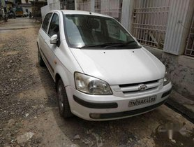 Hyundai Getz GLS, 2005, Petrol MT for sale