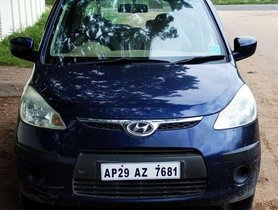 Hyundai i10 1.2 Kappa SPORTZ, 2009, Petrol MT for sale