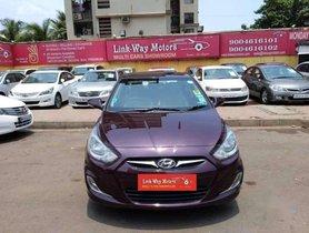 Used Hyundai Verna 2012 1.6 CRDi SX AT for sale at low price
