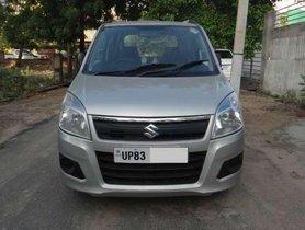Used Maruti Suzuki Wagon R LXI 2013 MT for sale
