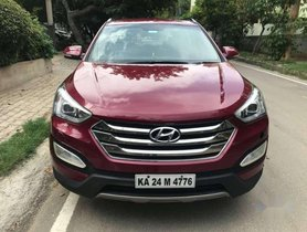 2014 Hyundai Santa Fe MT for sale