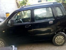 2006 Nissan Patrol MT for sale at low price