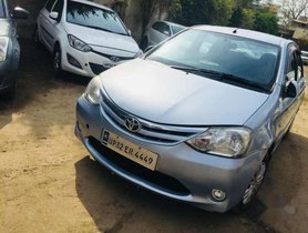 Used Toyota Etios GD 2013 MT for sale