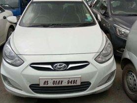 2011 Hyundai Verna 1.4 CRDi MT for sale