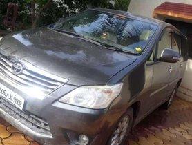 Used 2012 Toyota Innova MT for sale