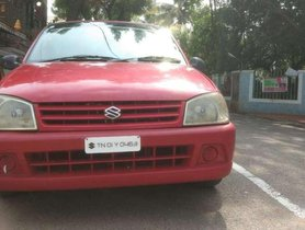 Used Maruti Suzuki Zen 2004 MT for sale