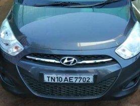 Used Hyundai i10 Sportz 2012 MT for sale