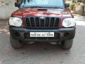 2006 Mahindra Scorpio MT for sale