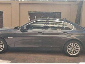 Used BMW 5 Series 520d Luxury Line 2014 AT for sale