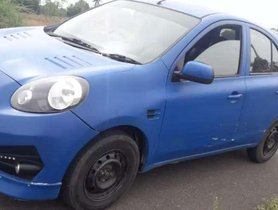 Used 2011 Nissan Micra MT for sale