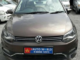 Used 2017 Volkswagen Ameo MT for sale