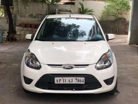 Used Ford Figo Duratorq Diesel EXI 1.4, 2010, MT for sale