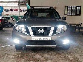 2014 Nissan Terrano MT for sale
