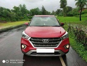 2018 Hyundai Creta 1.6 CRDi SX Option MT for sale