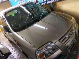 Hyundai Santro Xing GL Plus, 2011, Petrol MT for sale