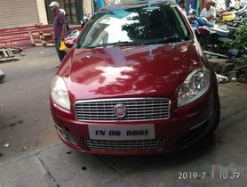 Used 2009 Fiat Linea Dynamic MT for sale