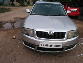 2007 Skoda Superb AT for sale
