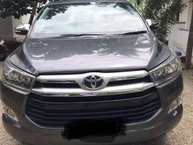2017 Toyota Innova Crysta AT for sale