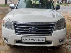 Used Ford Endeavour MT for sale
