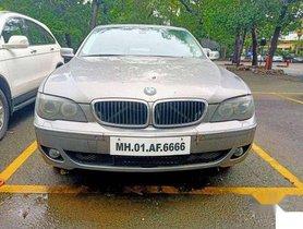 2007 BMW 7 Series 740Li AT for sale at low price