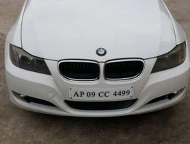 Used BMW 3 Series 320d 2011 AT for sale