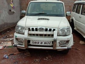 2009 Mahindra Scorpio LX MT for sale at low price