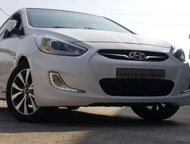 2014 Hyundai Verna MT for sale