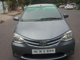 Toyota Etios Liva GD SP, 2013, Diesel MT for sale